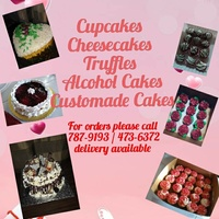 Customade Cakes