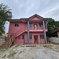 Chaguanas fully furnished 2 bedroom apartment