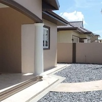 NEW 3 BEDROOM HOUSE CUNUPIA CASH BUY ONLY