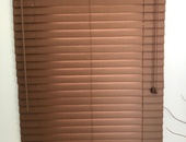 3 Beautiful Wooden Blinds