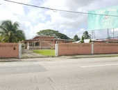 Piarco 4 Bedroom House