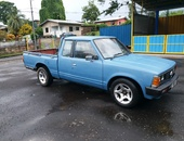 Nissan Other, 1987, king cab