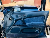 Toyota Crown Doors
