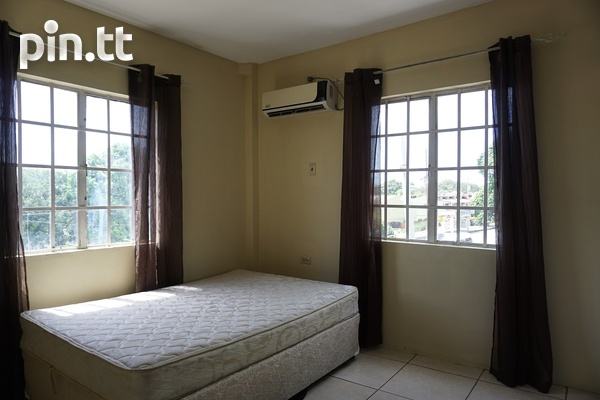 1 Bedroom Apartment On the Main Road in Tunapuna-2
