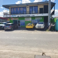 Prime Space in Chaguanas
