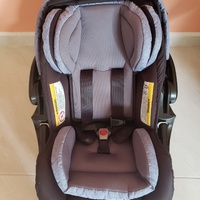 Baby trend baby seat/carrier