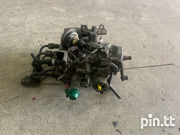 Injection Pump - TD27-2