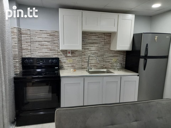 Cascade 1 Bedroom Fully Furnished Apartment - Read Description-2