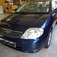 Polish and Waxing, Headlight Restoration, Interior Cleaning
