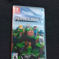 Nintendo switch games, used
