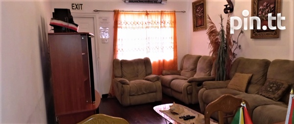 1&2 BEDROOM FULLY FURNISHED APARTMENTS WITH ALL UTLITIES INCLUDED, ST JAMES-6