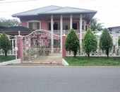 Beautiful 4 Bedroom House Fully Furnished