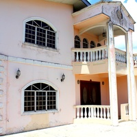 Unfurnished 5 bedroom, 5 bath House - Royal Park, Cunupia