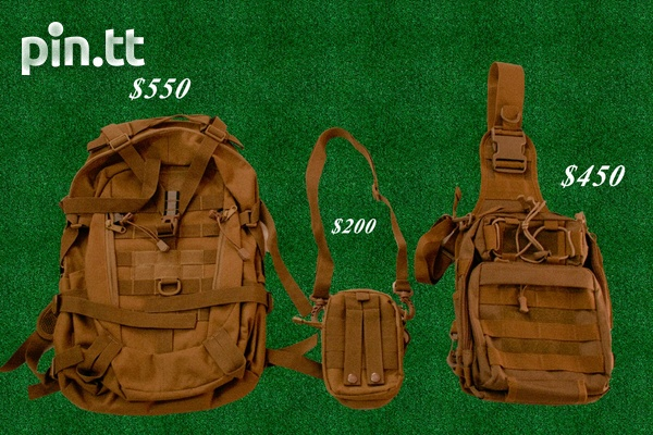 Durable Hiking\Outdoor\Tactical Bags-1