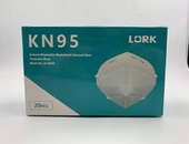 KN95 Face Mask 5 Layer