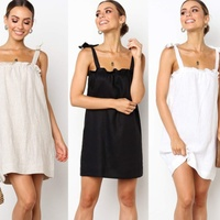 Casual dresses with comfort, quality and affordable.