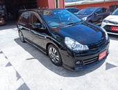 Nissan Wingroad, 2016, Mint Condition Loaded