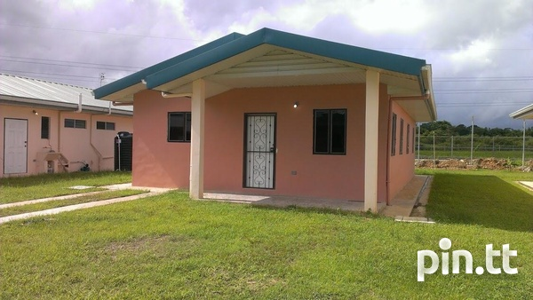 Greenvale, Arima South 3 bedroom house-2