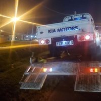 Wrecking Services / Tow Truck Services