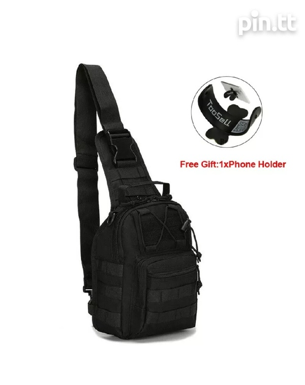 Tactical chest bags-1