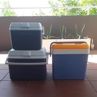 3 X Coolers