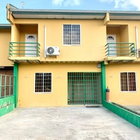 EXPANSIVE TWO BEDROOM TOWNHOUSE, ENDEAVOUR, CHAGUANAS