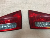 Y12 Wingroad Trunk Taillight