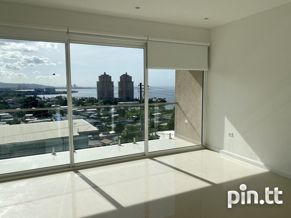 Ocean Point Residences, Carenage with 3 Bedrooms-14