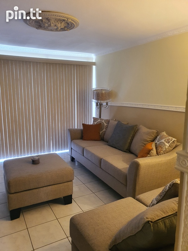 St.Augustine 3 Bedroom Townhouse-13