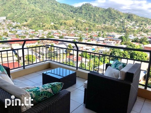 West View Heights 3 bedroom apartment-1