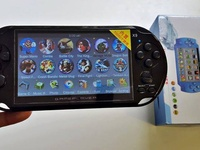 10,000 Built-in Games Portable Game Consoles