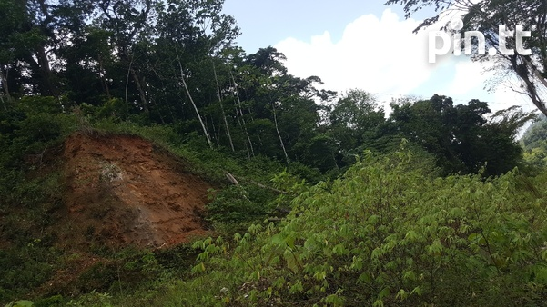 PLOTS OF LAND BLANCHISSEUSSE RD ARIMA CASH BUY ONLY-2
