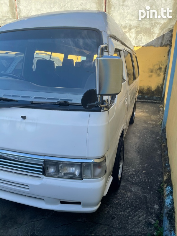 Nissan Other, 1993, TAY-2