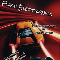 Flash Electronics, Car Audio Installation