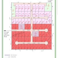 Freehold lots