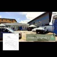 CHAGUANAS - COMMERCIAL PROPERTY