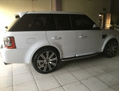 Land Rover Range Rover Sport, 2012, PCW