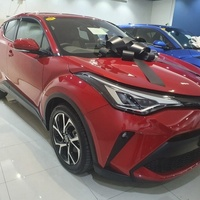 Toyota Other, 2020, CHR GT