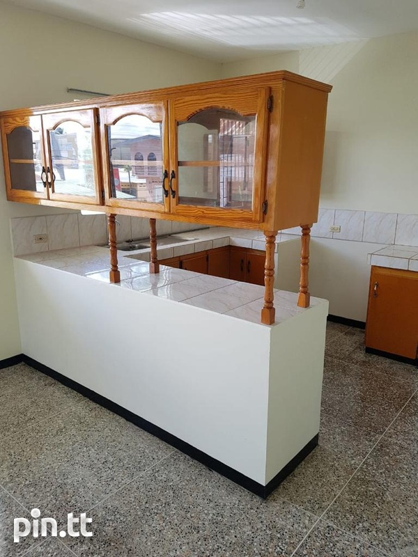 CUREPE 2 BEDROOM UPSTAIRS UNFURNISHED-2