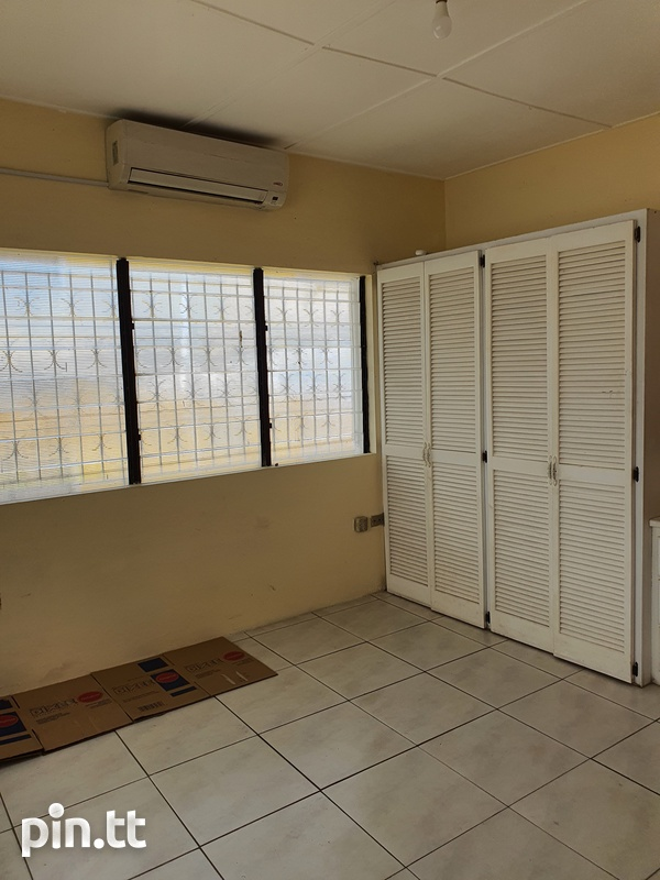 Curepe 2 Bedroom House-11