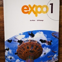 Expo 1 French Form 3