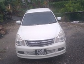 Nissan Sylphy, 2014, PDB