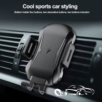 Auto Style Car Wirless Charger