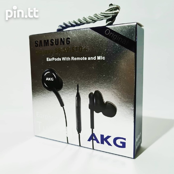 Samsung AKG 3.5mm headphones-1