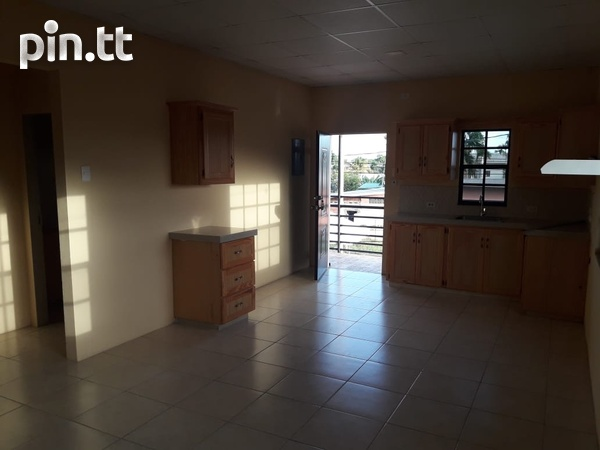 1 bedroom apartment Ashraff Road Charlieville-2