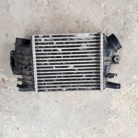 Subaru Intercooler