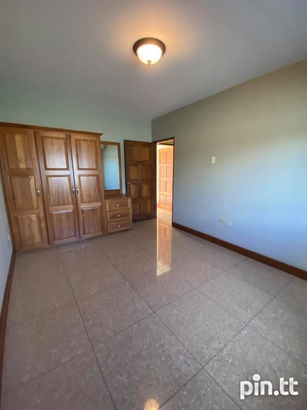 Beautiful Trincity 2 Bedroom Townhouse-6