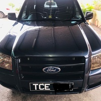 Ford Ranger, 2008, TCE