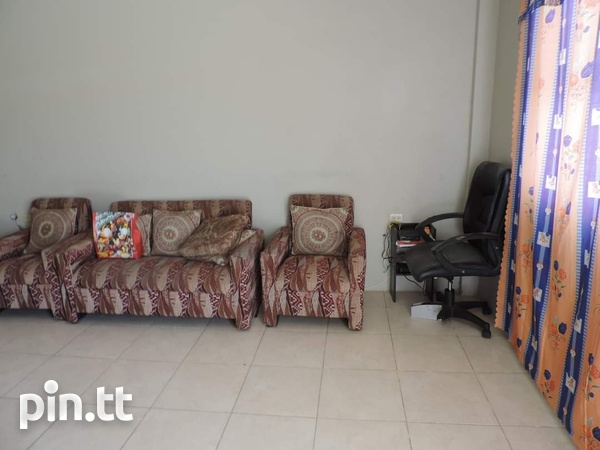 2 BEDROOM UNFURNISHED APARTMENT CUNUPIA-2