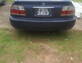 Honda Accord, 1998, PBG